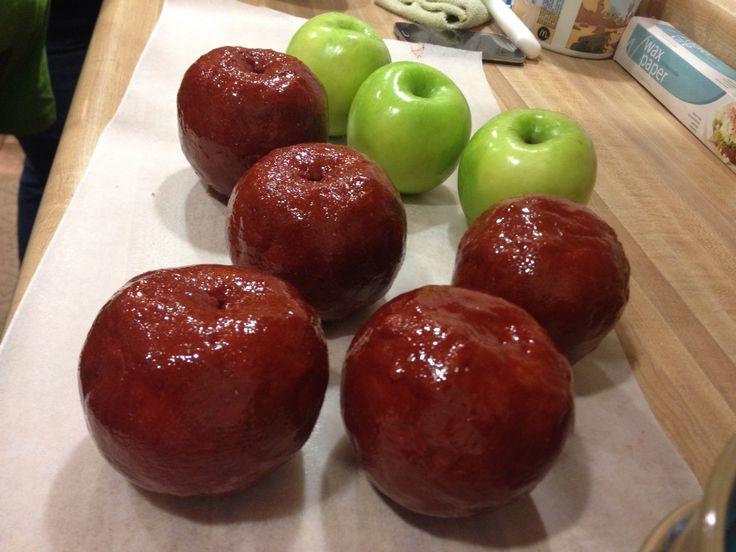 Chamoy apples chamoy chamoy apples fruit