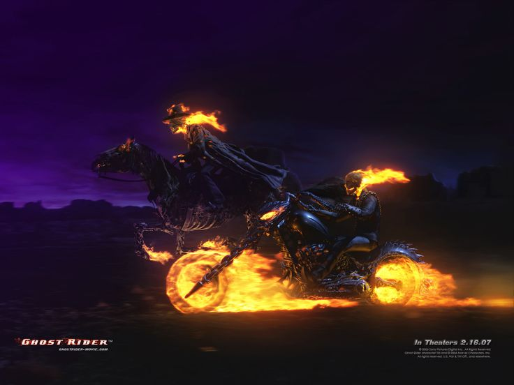 Watch Streaming HD Ghost Rider, starring Nicolas Cage, Eva Mendes, Sam Elliott, Matt Long. Stunt motorcyclist Johnny Blaze gives up his soul to become a hellblazing vigilante, to fight against power hungry Blackheart, the son of the devil himself. #Action #Fantasy #Thriller http://play.theatrr.com/play.php?movie=0259324