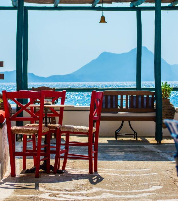 Stavros Tzovaras Photography  Aigiali- Amorgos island