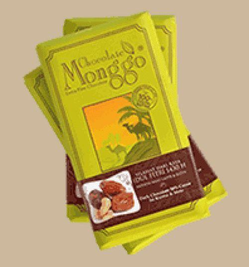 chocolatemonggo | TradMix
