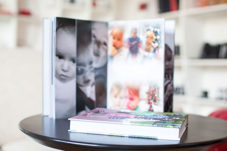 Personalised Photo Books Printing in Chicago