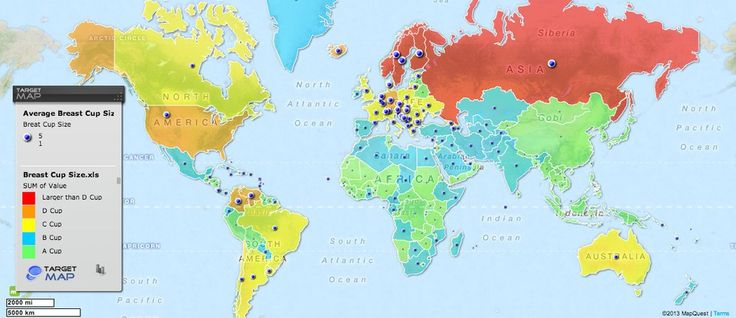 10 Maps That Are Missing From Your Life