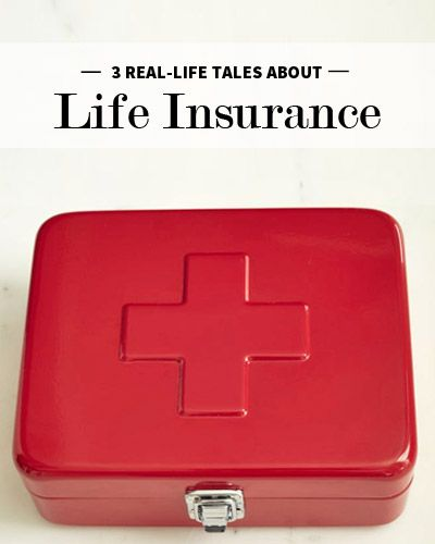Life Insurance Quotes Without Personal Information: What I Wish I Knew Then: 3 Real-Life Tales About Life
