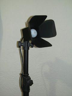 Selam.Yeni çalışmam bir lambader.Fotoğraf çekmeyi sevdiğim için fotoğrafçılıkla ilgili bir şey yapmak istedim.Bu kez yapımı daha kolay old...