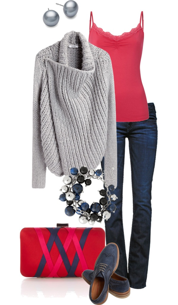 """Untitled #610"" by simple-wardrobe on Polyvore"