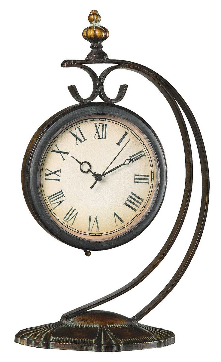 19 best clocks images on pinterest enamels glasses and exeter dexter clock metal antique bronze standing clock 18 amipublicfo Images