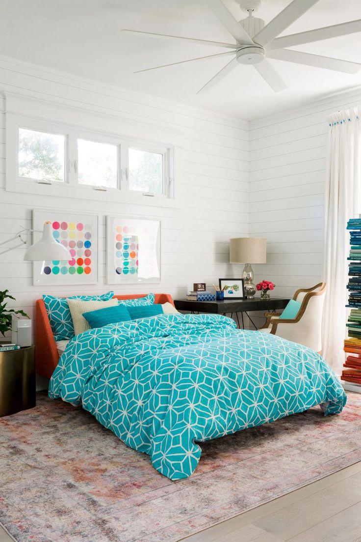 Dream Home 2017 Terrace Suite Bedroom Pictures