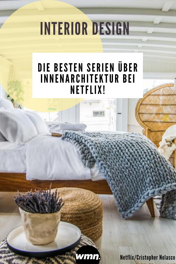 Interior Design Serien Netflix   Wohnung einrichten ...