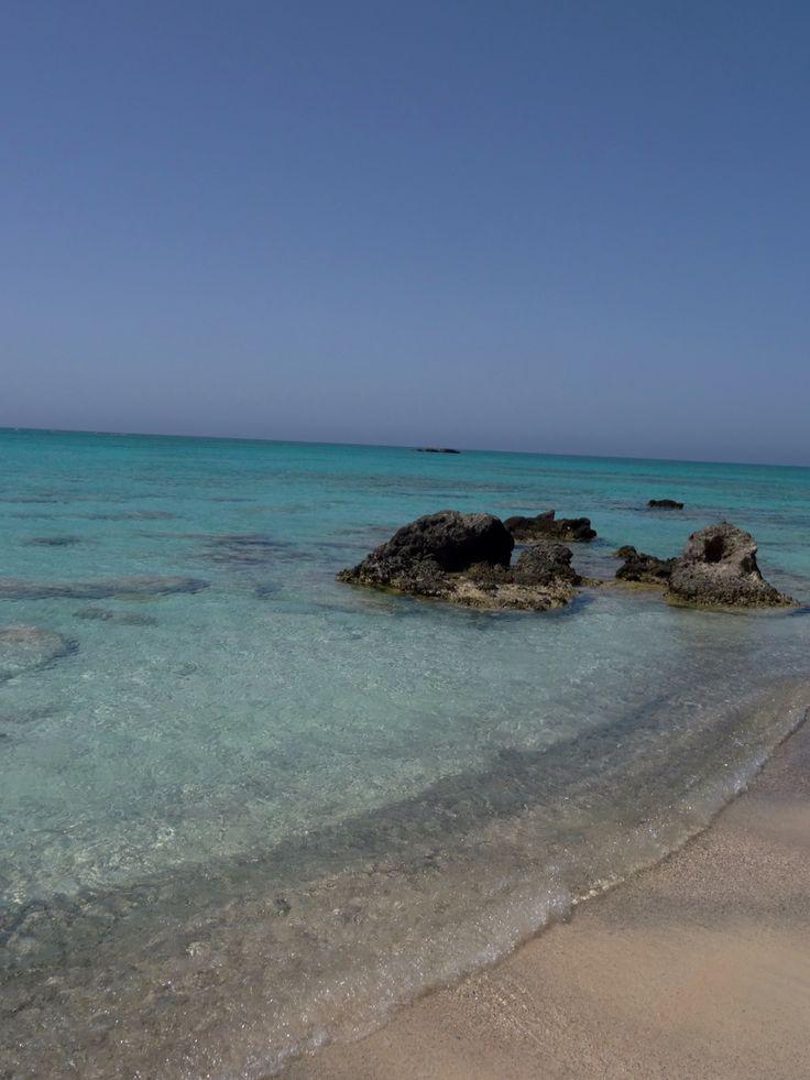 Falasarna Grecia Creta