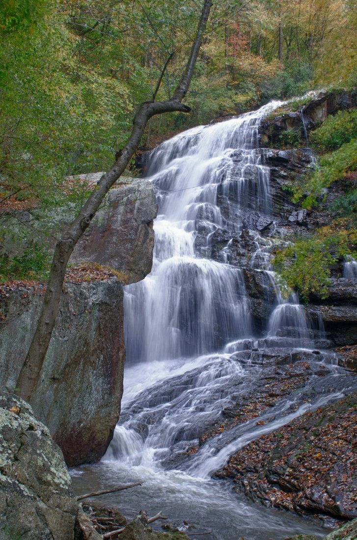 17 migliori idee su falling waters wv su architettura fayetteville wv hidden falls fall 2011 by ~kdennisnaz on