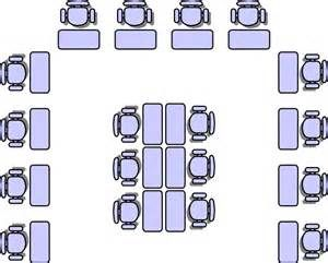 Ideal Elementary Classroom Seating Arrangements - Bing images                                                                                                                                                      More