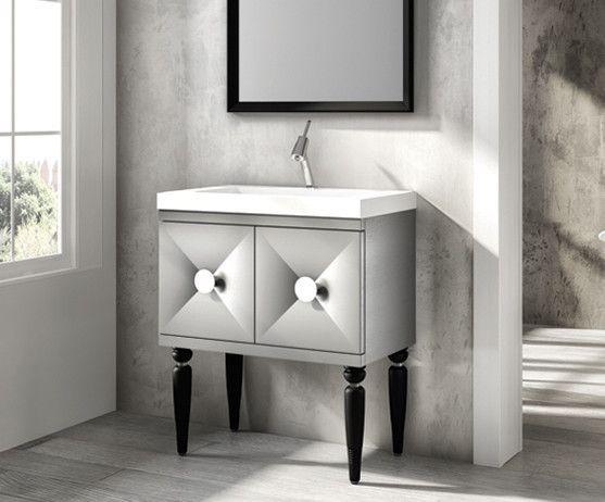 the unique aras 31inch modern bathroom vanity dove grey finish httpwww
