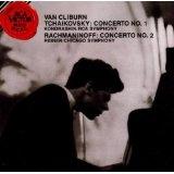 Tchaikovsky: Concerto No. 1/Rachmaninoff: Concerto No. 2 (Audio CD)By Sergey Rachmaninov
