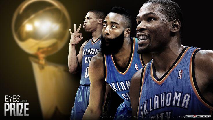 #OKC Thunder Playoffs #Wallpaper #NBA - High Definition Wallpaper!