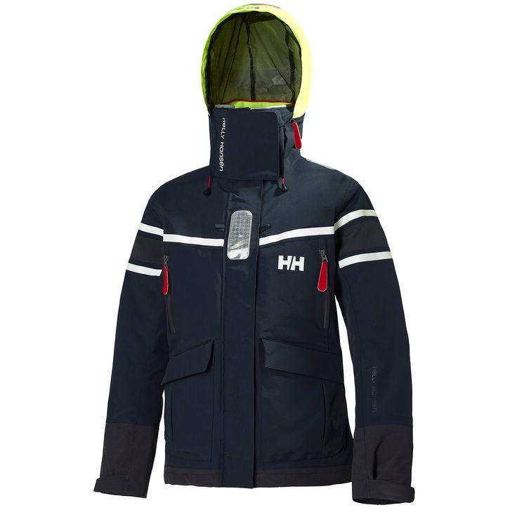 W SKAGEN JACKET - Women - Jackets - Helly Hansen Official Online Store 400
