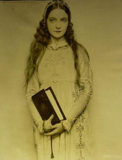 Лилиан Гиш (Lillian Gish) фото