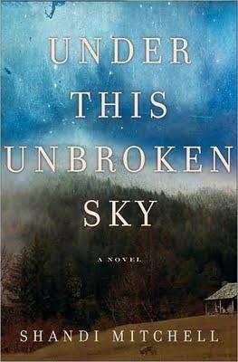 """Under This Unbroken Sky by Shandi Mitchell (""""De Tragische Lotgevallen Van De Familie Mikolajenko"""" in Dutch)"""