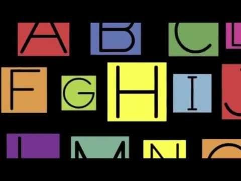 Alphabet Song | ABC Song | Phonics Song - YouTube