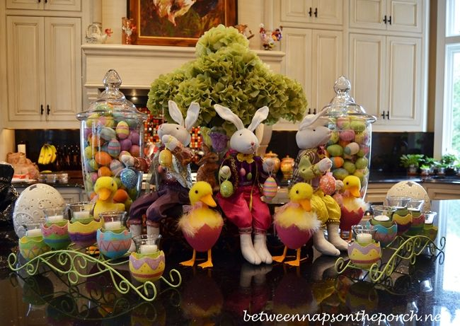 22 best Decor ideas images on Pinterest | Easter decor, Easter table Pinterest Easter Decorating Ideas For Kitchens on pinterest spring decor, pinterest easter decorations for the home, pinterest easter table arrangements, pinterest wreaths for easter, pinterest craft ideas for spring, pinterest holiday ideas, pinterest diy for easter, pinterest projects for easter, pinterest centerpieces for easter, pinterest games for easter, pinterest table decorations, pinterest crafts for easter, pinterest easter crafts and decorations, pinterest cookies for easter, pinterest easter decorations for a chirstmas tree,