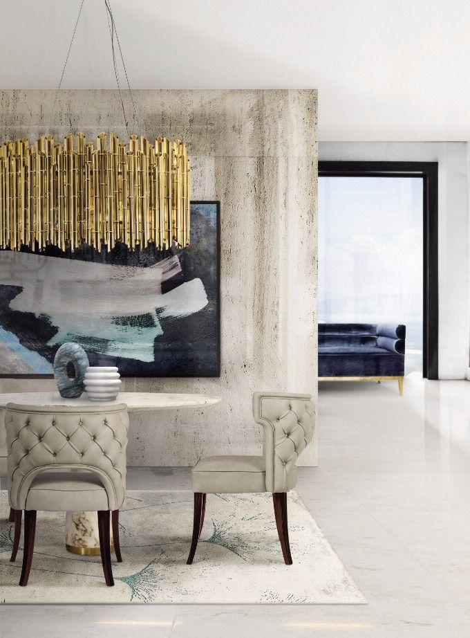 Beste Modernes Wohndesign Ideen Fur Den Herbst