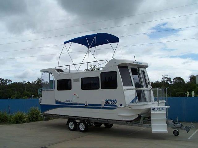 Houseboat Living Hledat Googlem Levn 233 Varianty Bydlen 237