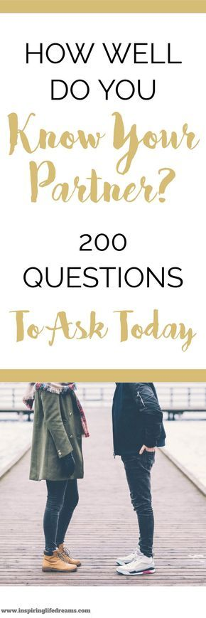 Make your relationship better - build a stronger love with these 200 great relationship questions! Save your marriage and improve your relationship - tips and advice for couples and parents