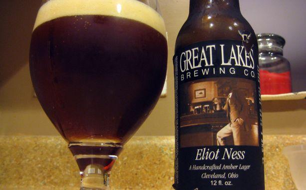 eliot ness beer - photo #31