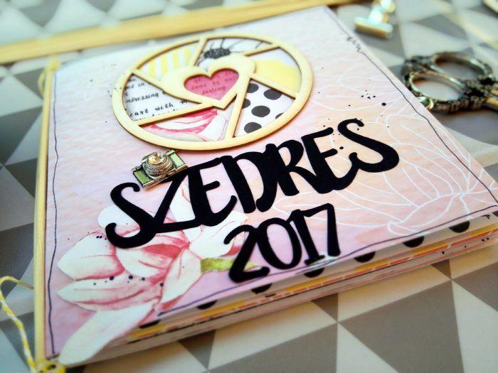Szedres - minialbum
