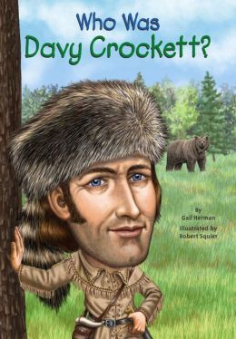 1000 Images About Books Davy Crockett On Pinterest