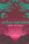 Atlas mraků - david mitchell