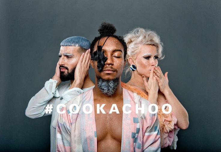 #Cookachoo #Madebyshawn