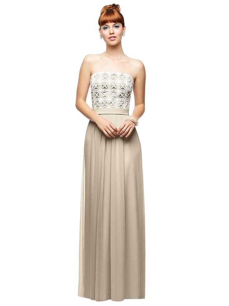 23 besten Bridesmaid Dresses Bilder auf Pinterest   Festliche ...