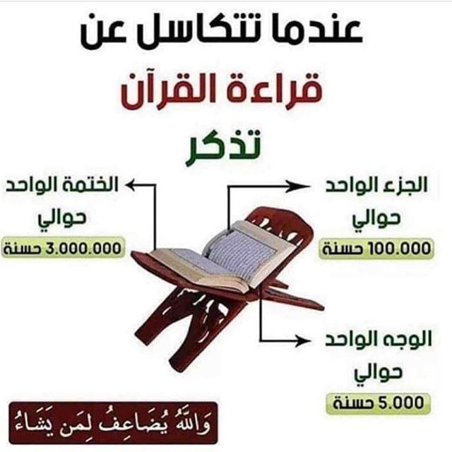 Credit From Icon42019 Get Regrann اللهم ارزقنا تلاوة كتابك أناء الليل وأطراف النهار قران قران كريم قر Islam Facts Islam Beliefs Beautiful Quran Quotes