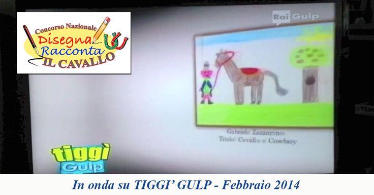 Per far partecipare tua figlia o tuo figlio: http://www.mondoclop.com/disegnailtuocavallo/index.html Grazie!