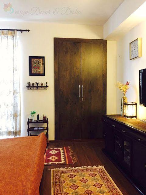 Design Decor & Disha: Indian Bedroom Decor, Indian Home Decor