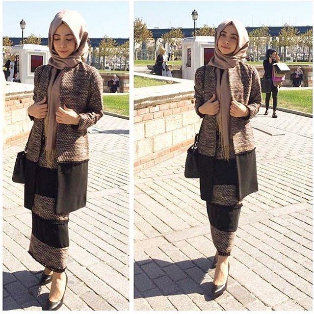 Chanel Etek&Ceket Takım✨✨✨ Pudra&Siyah Uyumu  #chanel 😍😍#tesettur #tasarım #abiye #şal #eşarp #tesettürgiyim #hijab #bestoftheday #ferace #kap #elbise #kapidaodeme #alışveriş #düğün #moda #tesetturmoda #hijabfashion #islam #followers #trend #instalike #istanbul #peksekerbutik #ankara #hijabers #tesettür #elbisemodelleri #repost #butik