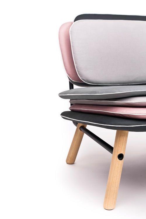97 best FURNITURE images on Pinterest Armchairs, Chairs and Furniture - das ergebnis von doodle ein innovatives ledersofa design