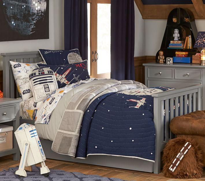 87 Gray Boys Room Ideas: 87 Best Images About PBK: Star Wars On Pinterest