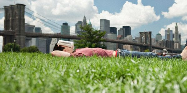 25 Napping Facts for College Students!