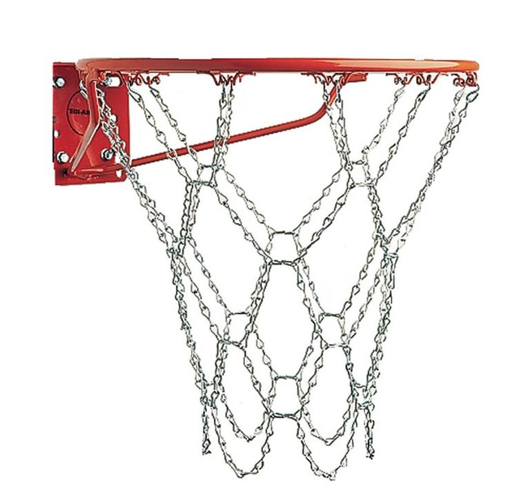 Basketball Stainless Steel Net