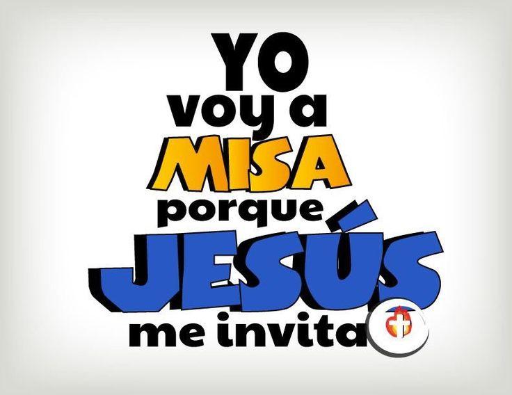 Santa Misa, Presencia Viva del Señor. Yo te amo, Señor, mi fortaleza (Salmo 17)  María Mírame ¡Feliz inicio de semana!…SANTO ROSARIO – DOMINGO – MISTERIOS GLORIOSOS