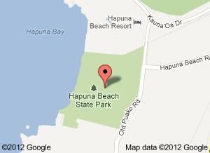 Hapuna Beach State Park: Beaches States, States Parks, State Parks, U.S. States