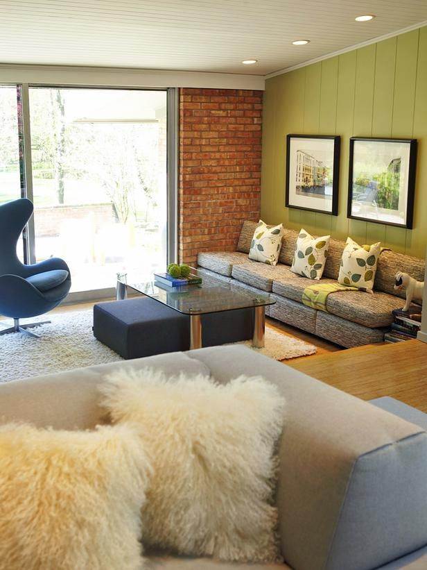 mid century modern by designer tylor devereaux browse hgtv star portfolios and vote