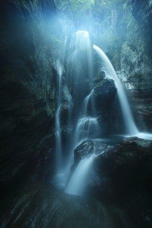 """仁淀ブルーに息をのむ!高知県にある「仁淀川」は日本一""""青く""""美しい 11枚目の画像"""