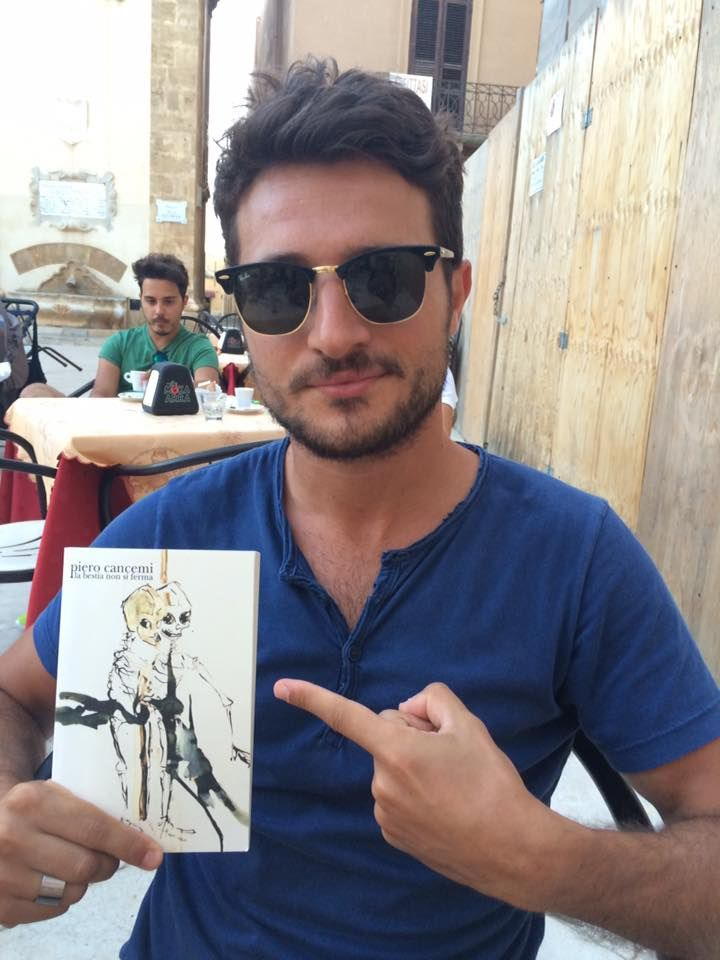 l'Artista Francesco Sala