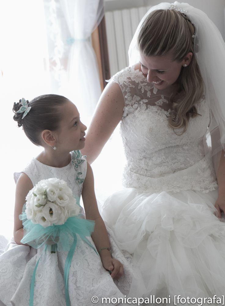 #flowers #fiori #wedding #matrimonio #bouquet #dress #sposa #marriage #photo #attimi #kids #reportagedamatrimonio #monicapallonifotografa