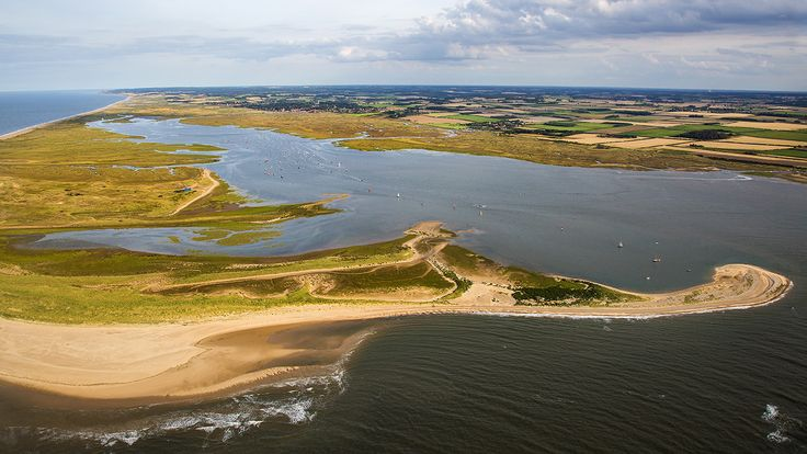 Blakeney National Nature Reserve | National Trust