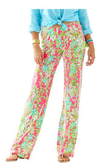 Southern Charm - Lilly Pulitzer