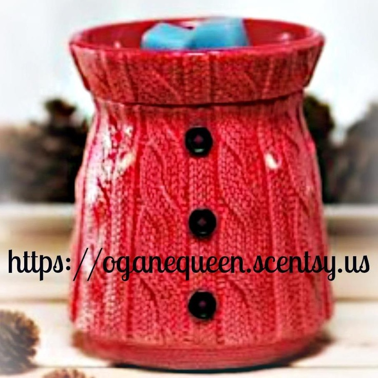 Ohhh My Goodness How Cute Is This Knitted Sweater Scentsy