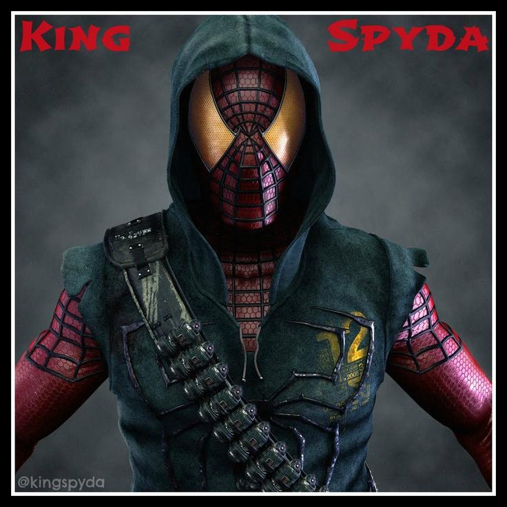 King Spyda